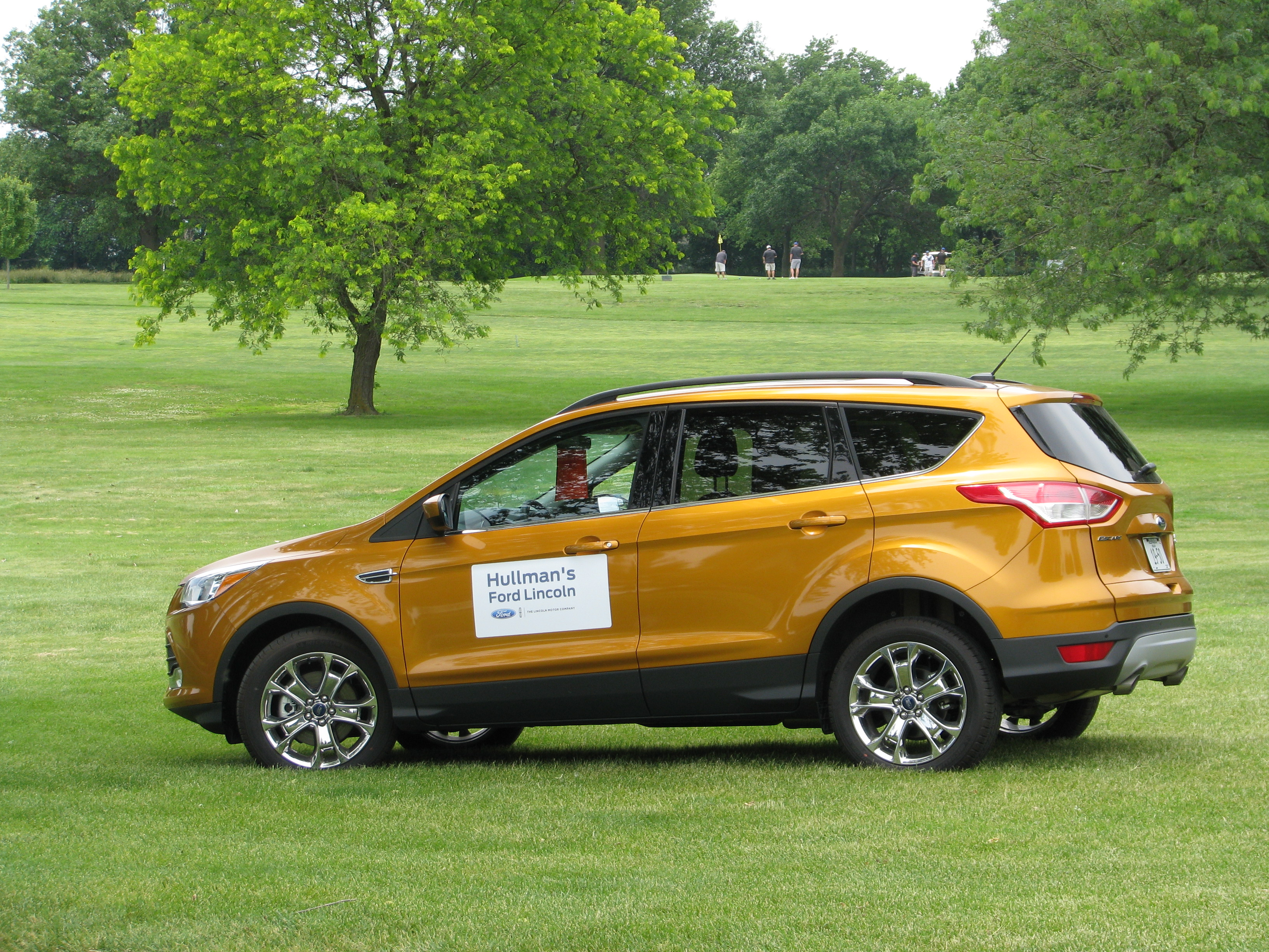 18th annual chamber golf tournament falls city area for Armbruster motor company falls city ne