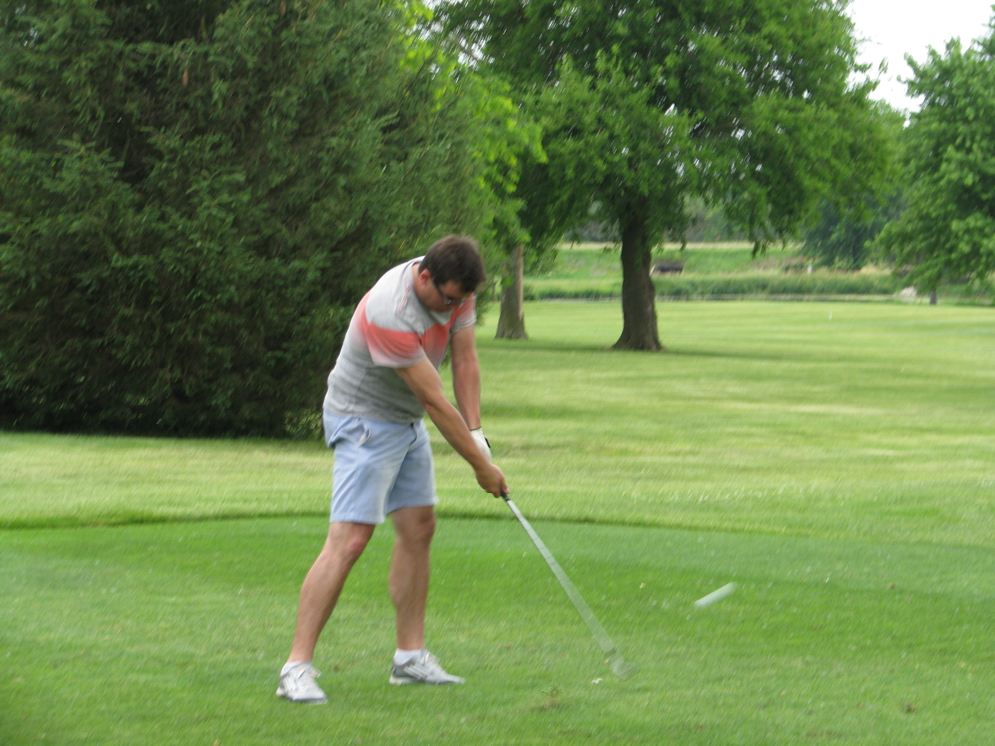 19th annual chamber golf tournament falls city area for Armbruster motor company falls city ne