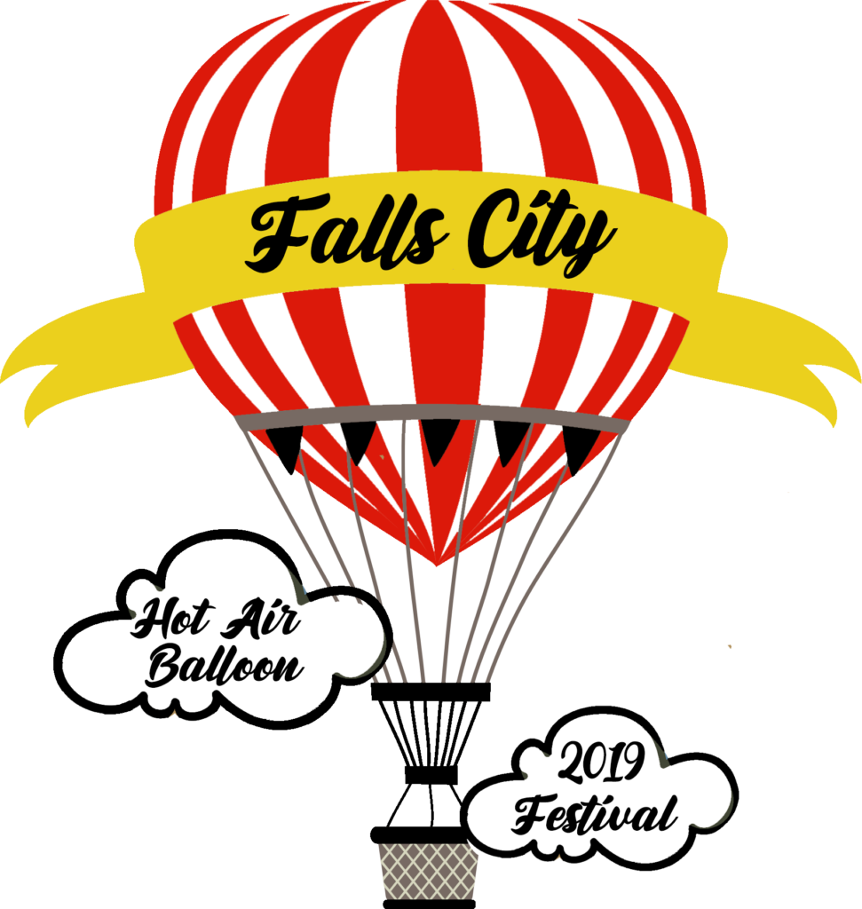 Falls City Hot Air Balloon Festival